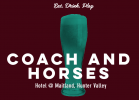 coachandhorse